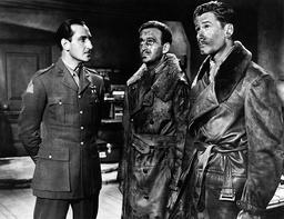 The Dawn Patrol - 1938