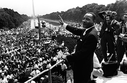 Obama to mark 50th anniversary of MLK's 'dream' speech