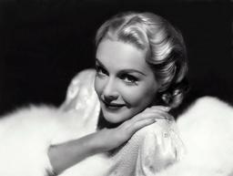 Madeleine Carroll - 1937