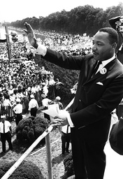 Obama to mark 50th anniversary of MLK's 'dream' speech