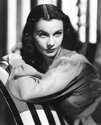 Vivien Leigh - 1938