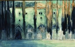 G.D'Annunzio, Pisanelle / Bakst - G.D'Annunzio, Pisanelle / painting - D'Annunzio, Gabriele