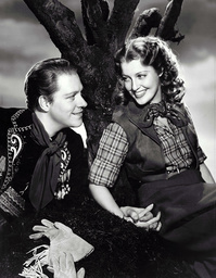 The Girl Of The Golden West - 1938
