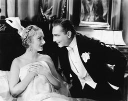 1932 - Arsene Lupin - Movie Set