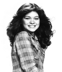 ONE DAY AT A TIME, Valerie Bertinelli, 1975-84