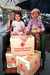 INDONESIA-FOOD-PEDICAB