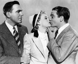 Boy Meets Girl - 1938