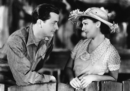 1934 - Lazy River - Movie Set