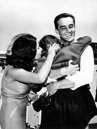 Actor Vittorio Gassman 1922 - 2000