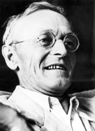 Hermann Hesse, 1937
