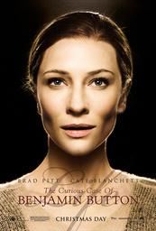 2008 - The Curious Case of Benjamin Button - Movie Set