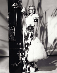 Ginger Rogers - 1937