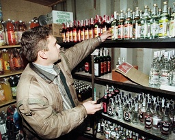 RUSSIA-ALCOHOL