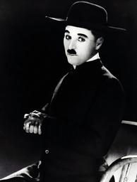 The Pilgrim - 1923