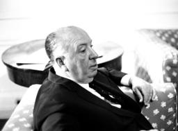 Alfred HitchcockAlfred Hitchcock