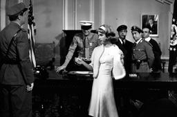 1964 - Gidget Goes to Rome - Movie Set
