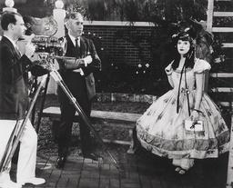 Mack Sennett - 1923