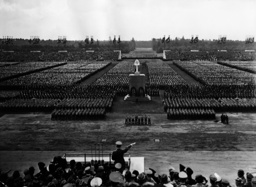 Nuremberg Rally of the NSDAP in Nuremberg, 1936