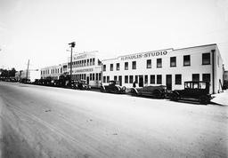 H. Paulis Studio - 1923