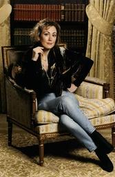 Paula Wilcox Actress