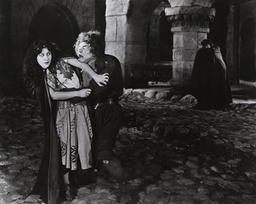 The Hunchback Of Notre Dame - 1923