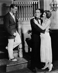 Humphrey Bogart - 1923