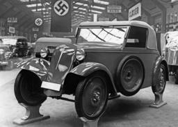 Framo Piccolo, 1934