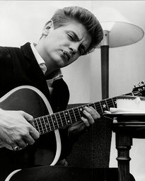 Phil Everly Singer At The Savoy Hotel