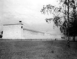 VIP stand on the Zeppelin Field in Nuremberg, 1939