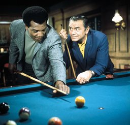 1968 - The Split - Movie Set