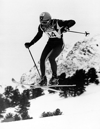 OLYMPICS 1968 Grenoble