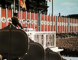 Third Reich - Adolf Hitler