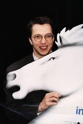 Nigel Short Chess Player