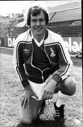 Joe Royle Football Manager Oldham Athletic Fc.