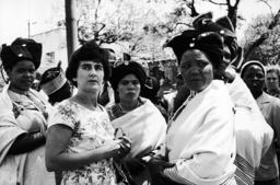 Mandela's Relatives