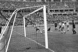 Bundesliga 1963/64 -Hertha BSC - 1. FC Nürnberg 1:1