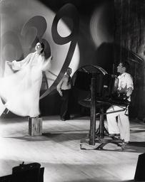 Gail Patrick - 1938
