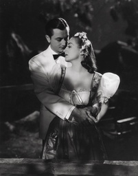 The Bride Wore Red - 1937