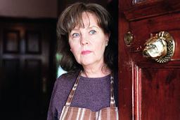 'Mrs. Caldicot's Cabbage War' Movie Stills