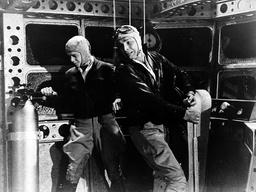 Flash Gordon's Trip To Mars - 1938