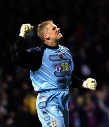 Soccer - FA Barclaycard Premiership - Aston Villa v Charlton Athletic