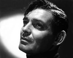 Clark Gable - 1937