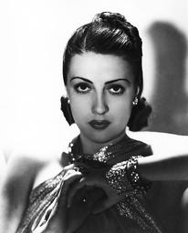 Gypsy Rose Lee - 1937
