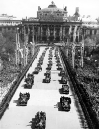Day of the Greater German Reich in Vienna, 1938