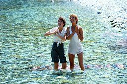 1982 - Tempest - Movie Set