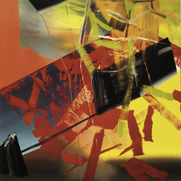 Gerhard Richter. Retrospective