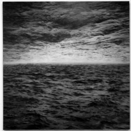 - - Gerhard Richter, Rétrospective