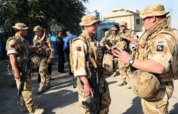 IRAQ-BRITAIN-MILITARY