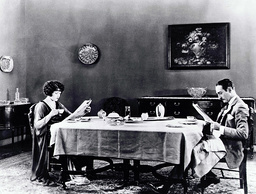The Marriage Circle - 1923