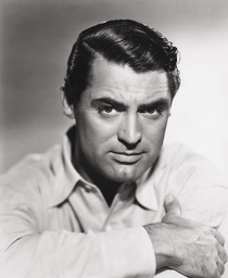 Cary Grant - 1937